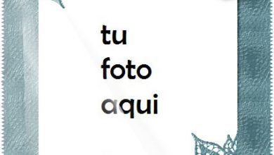 Photo of Lista De Álbumes De Fotos Marco Para Foto