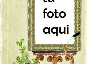 Photo of Marco Para Foto Musa De Mi Amor Amor Marcos