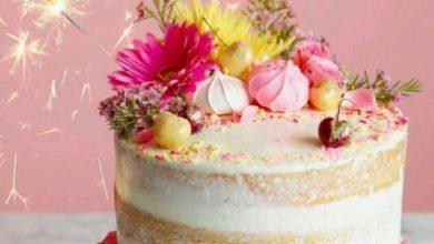 Escribir En Fotos En Tortas Especiales Para Cumpleaños 390x220 - Escribir En Fotos En Tortas Especiales Para Cumpleaños