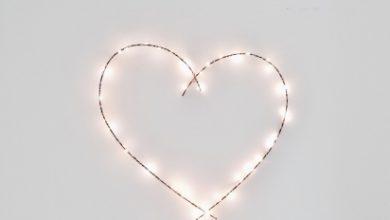 Escribir En Foto corazones para imprimir 390x220 - Escribir En Foto corazones para imprimir