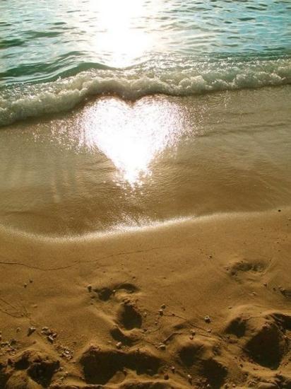 Escribir En Foto corazones romanticos - Escribir En Foto corazones romanticos