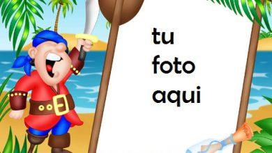 Isla De Mares Y Tesoros Marcos Para Foto 390x220 - Isla De Mares Y Tesoros Marcos Para Foto