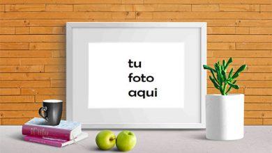 Marco De Fotos Y Dos Manzanas Marco Para Foto 390x220 - Marco De Fotos Y Dos Manzanas Marco Para Foto