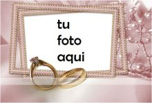 boda marcos El anillo más bello para el matrimonio. marco para foto 220x150 - boda marcos El anillo más bello para el matrimonio. marco para foto