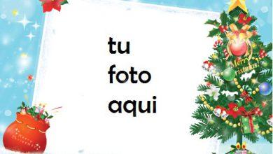 navidad marcos feliz tarjeta de navidad marco para foto 390x220 - navidad marcos feliz tarjeta de navidad marco para foto