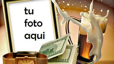 Marco Para Foto El Tiempo Cuesta Dinero Variedad Marcos 390x220 - Marco Para Foto El Tiempo Cuesta Dinero Variedad Marcos