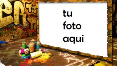 Marco Para Foto Graffiti Genial Variedad Marcos 390x220 - Marco Para Foto Graffiti Genial Variedad Marcos