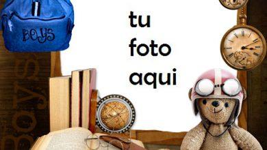 Marco Para Foto Pequeño Conejo Niños Marcos 390x220 - Marco Para Foto Pequeño Conejo Niños Marcos