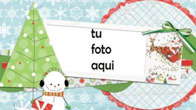 Marco Para Foto Tarjeta De Navidad Estilo Chatarra Invierno Marcos 1 390x220 - Marco Para Foto Tarjeta De Navidad Estilo Chatarra Invierno Marcos