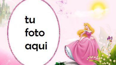 Marco Para Foto Princesa Aurora Niños Marcos 390x220 - Marco Para Foto Princesa Aurora Niños Marcos