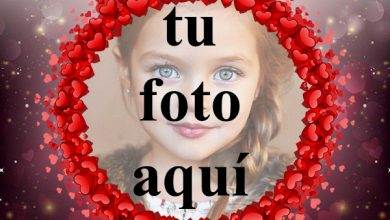 mis mejores deseos para el día de san valentín Foto Marcos 390x220 - mis mejores deseos para el día de san valentín Foto Marcos