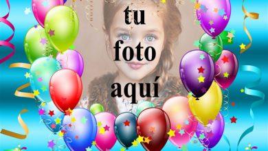 Feliz Fiesta De Cumpleaños Marcos para fotos 390x220 - Feliz Fiesta De Cumpleaños Marcos para fotos