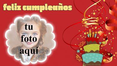 feliz cumpleaños marco de fotos feliz fiesta 390x220 - feliz cumpleaños marco de fotos feliz fiesta