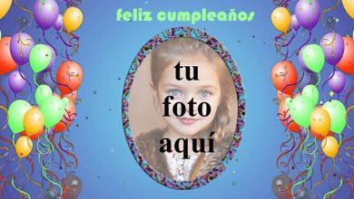 marco de fotos de feliz cumpleaños con bonito globo 390x220 - marco de fotos de feliz cumpleaños con bonito globo