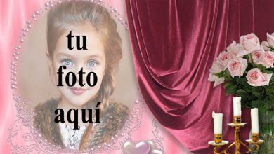 marco de fotos romantico ventana 390x220 - marco de fotos romántico ventana