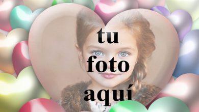 Marco de fotos romantico 3D Corazon 3D con tu foto dentro 390x220 - Marco de fotos romántico 3D Corazón 3D con tu foto dentro