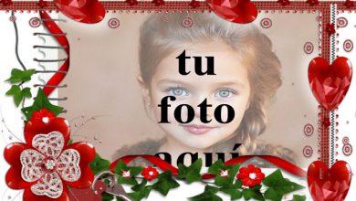 el marco de los momentos romanticos marco de fotos encantador 390x220 - el marco de los momentos románticos marco de fotos encantador