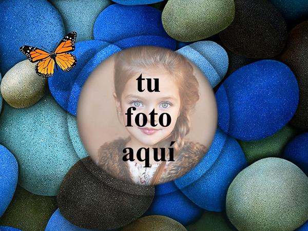 Piedras Movil Foto Marcos - Piedras Móvil Foto Marcos