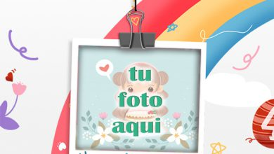 Dia de los ninos Marcos Para Foto 390x220 - Día de los ninos Marcos Para Foto